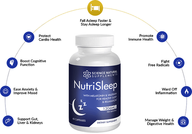 Nutri Sleep Review