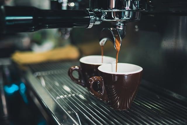 The brain master coffee