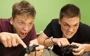 Gamers Have Awesome Brain Activity