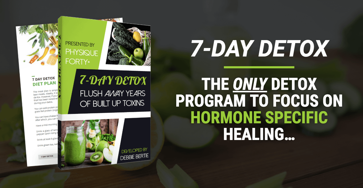 7 day detox review