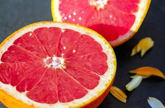 Grapefruit Juice Health Benefits