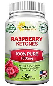 Do Raspberry Ketones work?