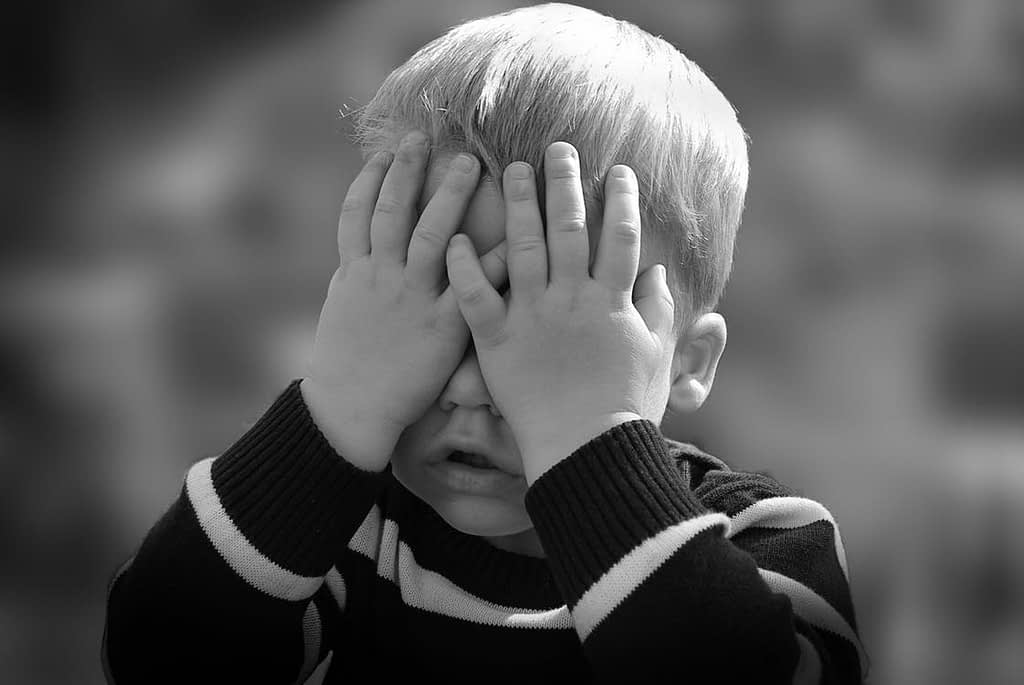 How to Avoid Temper Tantrums