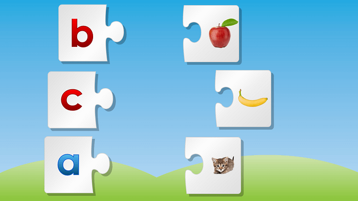 Fun Games For Preschoolers