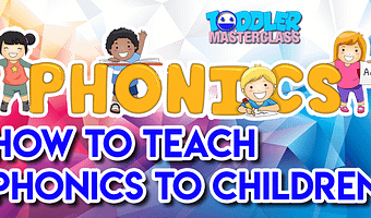 How to Teach Phonics to Children