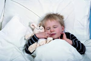 toddler sleep regression tips