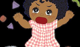 How to Handle Tantrums in Children