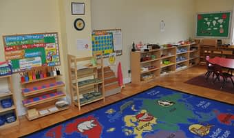 What is the Montessori Method?
